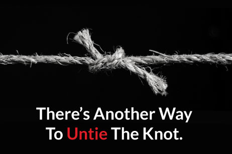 another way to Untie the knot
